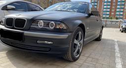 BMW 316 2001 года за 4 000 000 тг. в Актобе – фото 2