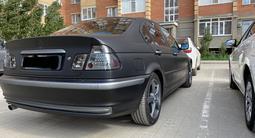 BMW 316 2001 года за 4 000 000 тг. в Актобе – фото 4