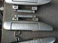 Дверные ручки Nissan Primera p11 оригинал из Германии за 7 000 тг. в Караганда