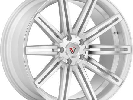 Диски на Audi q7 Нур 89 за 310 000 тг. в Алматы