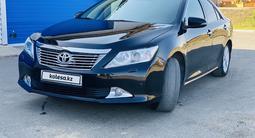 Toyota Camry 2013 года за 5 500 000 тг. в Уральск – фото 2