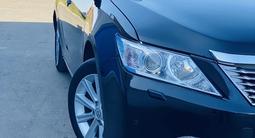Toyota Camry 2013 года за 5 500 000 тг. в Уральск – фото 3