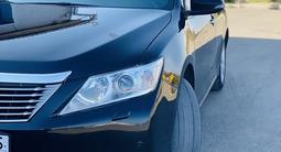 Toyota Camry 2013 года за 5 500 000 тг. в Уральск – фото 5