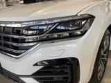 Volkswagen Touareg 2019 года за 30 990 000 тг. в Нур-Султан (Астана) – фото 5