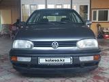 Volkswagen Golf 1992 года за 1 900 000 тг. в Алматы