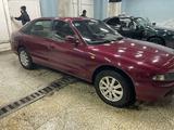Mitsubishi Galant 1993 года за 1 300 000 тг. в Кордай – фото 5