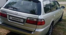 Honda Orthia 1996 года за 3 000 000 тг. в Усть-Каменогорск – фото 4