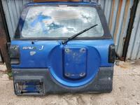Крышка багажника. (пятая дверь) Toyota rav4 за 85 000 тг. в Усть-Каменогорск