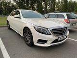 Mercedes-Benz S 400 2015 года за 23 000 000 тг. в Алматы