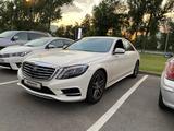 Mercedes-Benz S 400 2015 года за 23 000 000 тг. в Алматы – фото 2