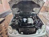 Mercedes-Benz E 270 2002 года за 3 000 000 тг. в Туркестан – фото 5