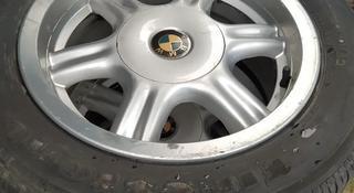 Диски BMW 4*100, r15 за 60 000 тг. в Алматы