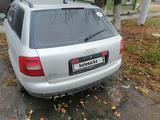 Audi A6 2002 года за 3 200 000 тг. в Петропавловск – фото 4