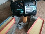 Масла и Автохимия Mercedes-Benz за 58 000 тг. в Шымкент – фото 3