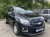 Chevrolet Tracker 2014 года за 5 200 000 тг. в Жезказган
