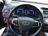 Toyota Camry 2015 года за 10 200 000 тг. в Актау – фото 3