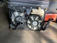 Основной радиатор оригинал на Lexus Rx350 привозной с японии за 40 000 тг. в Алматы