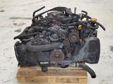 Контрактные Двигателя за 99 000 тг. в Уральск – фото 2