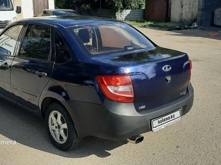 ВАЗ (Lada) 2190 (седан) 2012 года за 1 500 000 тг. в Алматы – фото 3