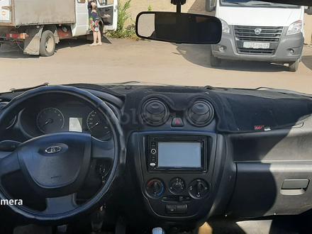ВАЗ (Lada) 2190 (седан) 2012 года за 1 500 000 тг. в Алматы – фото 6
