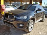 BMW X6 2012 года за 450 000 тг. в Костанай