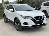 Nissan Qashqai 2021 года за 10 587 000 тг. в Нур-Султан (Астана)