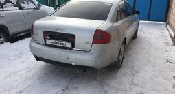 Audi A6 2002 года за 2 850 000 тг. в Алматы – фото 2
