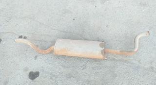 Глушитель на ВАЗ 2115 за 3 500 тг. в Костанай