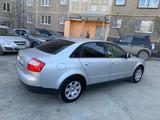Audi A4 2002 года за 1 200 000 тг. в Жезказган – фото 5