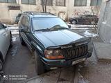 Jeep Grand Cherokee 2001 года за 4 500 000 тг. в Алматы