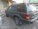 Jeep Grand Cherokee 2001 года за 4 500 000 тг. в Алматы – фото 3