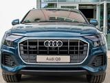 Audi Q8 2019 года за 41 500 000 тг. в Нур-Султан (Астана) – фото 2
