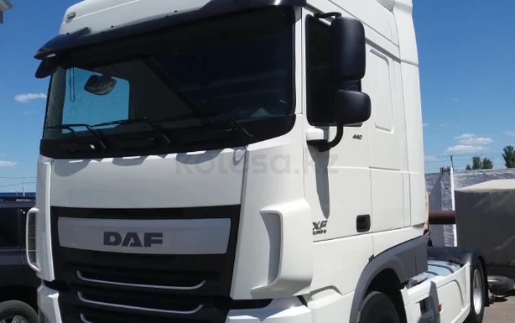 DAF  Space Cab 2015 года за 20 000 000 тг. в Уральск