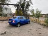 ВАЗ (Lada) Kalina 1118 (седан) 2006 года за 1 200 000 тг. в Караганда – фото 3