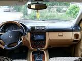 Mercedes-Benz ML 320 1999 года за 2 600 000 тг. в Кокшетау – фото 5