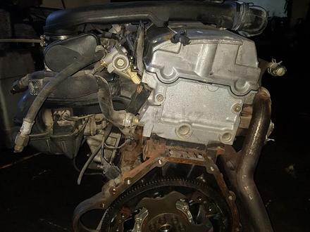 Двигатель M111 на W124 за 250 000 тг. в Алматы
