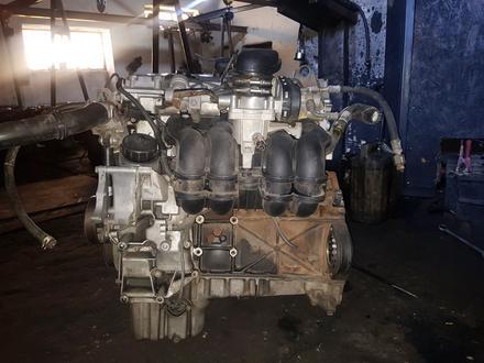 Двигатель M111 на W124 за 250 000 тг. в Алматы – фото 4