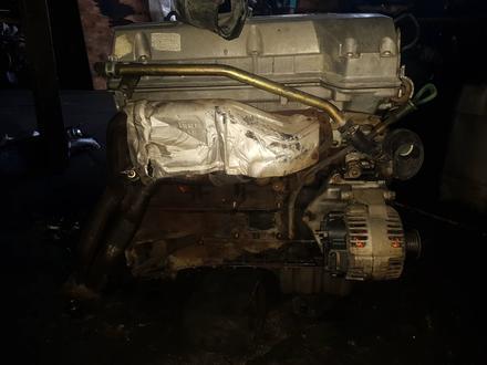 Двигатель M111 на W124 за 250 000 тг. в Алматы – фото 5