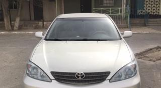 Toyota Camry 2004 года за 5 600 000 тг. в Жанаозен