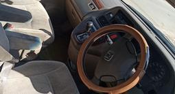 Honda Odyssey 1999 года за 2 200 000 тг. в Тараз – фото 4