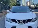 Nissan Qashqai 2016 года за 9 000 000 тг. в Алматы – фото 3