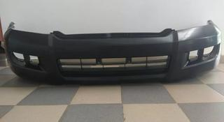 Передний бампер Toyota Land Cruiser Prado 120 за 1 000 тг. в Караганда