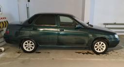 ВАЗ (Lada) 2110 (седан) 2004 года за 550 000 тг. в Атырау – фото 4