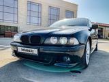 BMW 530 2002 года за 3 800 000 тг. в Актобе
