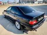 BMW 530 2002 года за 3 800 000 тг. в Актобе – фото 2