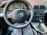 BMW 530 2002 года за 3 800 000 тг. в Актобе – фото 5