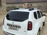 Renault Duster 2016 года за 5 200 000 тг. в Актау – фото 4