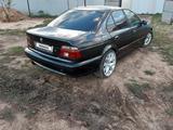 BMW 535 1997 года за 1 550 000 тг. в Уральск – фото 4