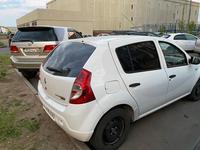 Renault Sandero 2014 года за 2 700 000 тг. в Нур-Султан (Астана)