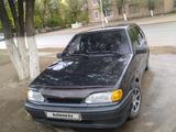 ВАЗ (Lada) 2114 (хэтчбек) 2007 года за 700 000 тг. в Жезказган – фото 5